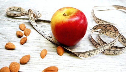The key to healthy weight balance