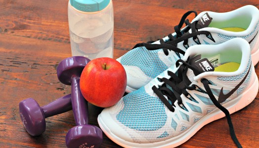 What to eat and drink when you exercise