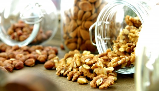 Should we be soaking our nuts and seeds?