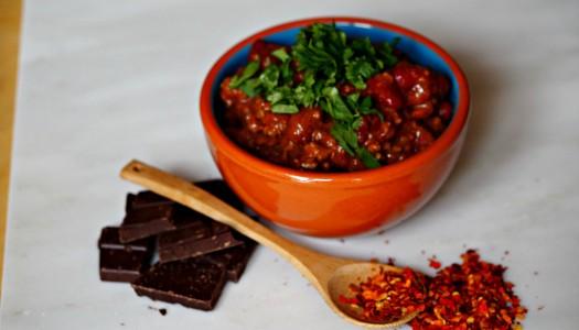 Chocolate Chilli