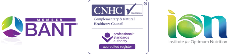 BANT - ION - CNHC Accredited