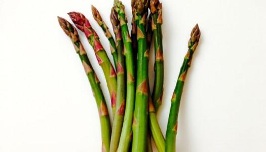 Choose the best asparagus