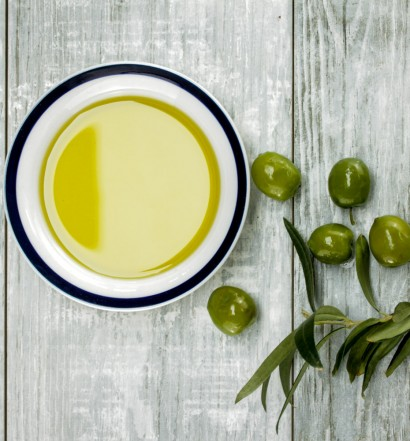 Olive Oil - Eat Drink Live Well