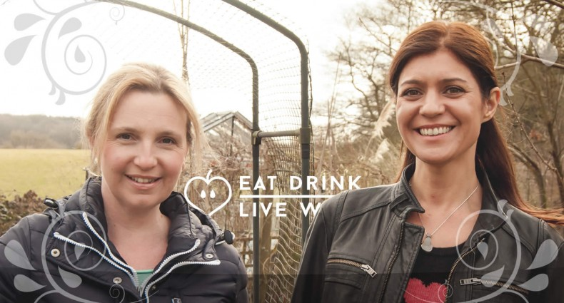 Caroline Sherlock and Emma Jamieson Eat Drink Live Well Expert Nutritional Therapists