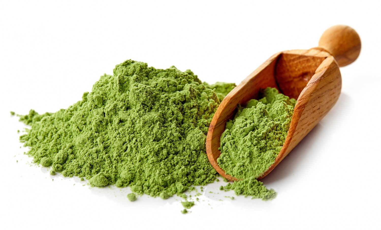 Superfood Green Powder Whole Foods