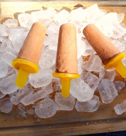 choc ices