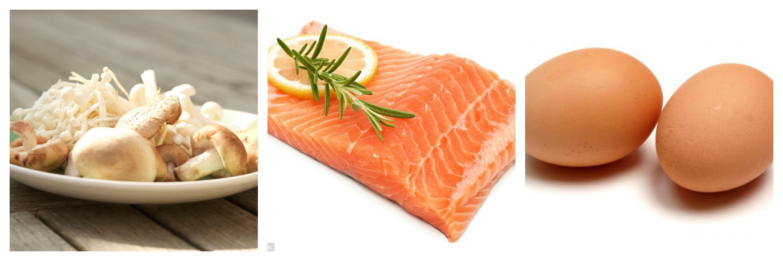 food sources vitamin d