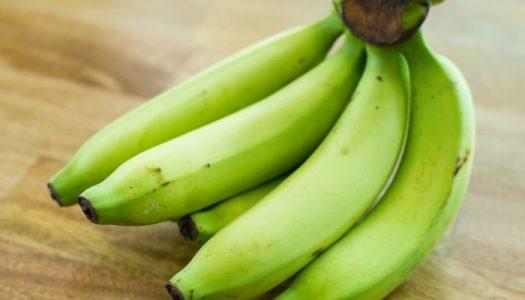 Make your microbiome go bananas!