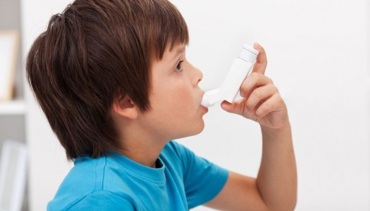 Can diet affect asthma?
