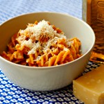 roasted vegetable pasta sauce
