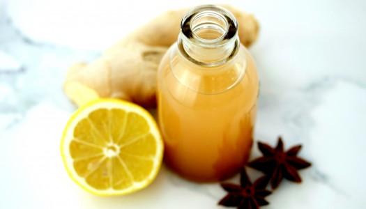 Immune-boosting festive cocktails