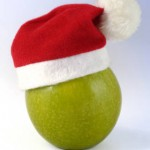christmasapple