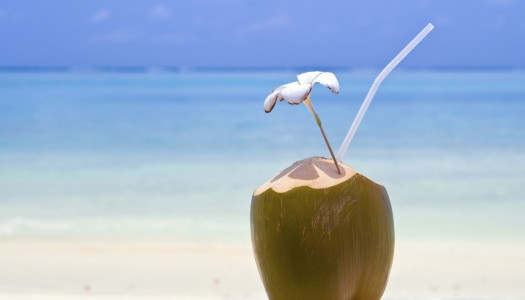 Coconut water – what you need to know
