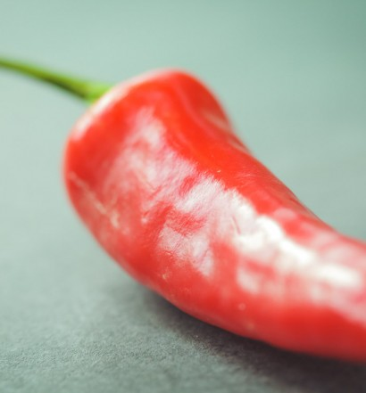 Chili Pepper - Eat Drink Live Well