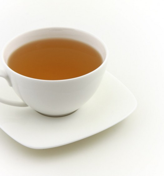 Cup of Tea - Eat Drink Live Well