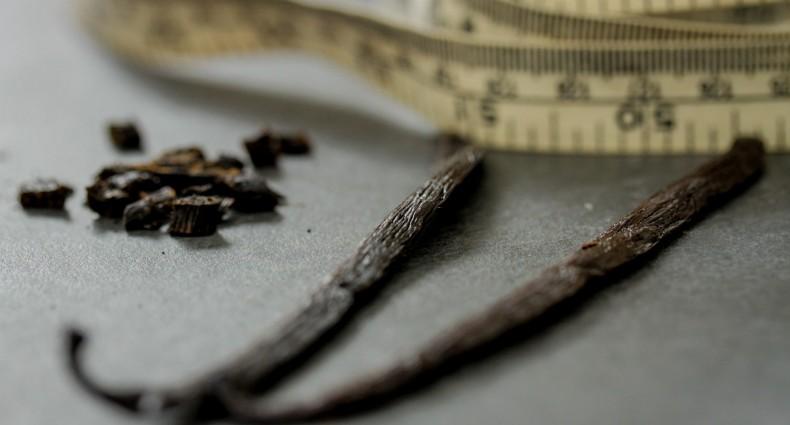 Vanilla teh hidden gem for weight loos - Eat Drink Live Well