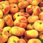 peaches italy