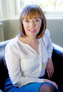 Author Joanna Blythman photographs by Alan Peebles