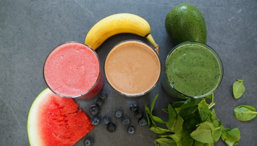 3 hangover-busting smoothies