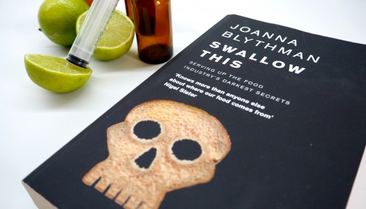 An interview with Joanna Blythman