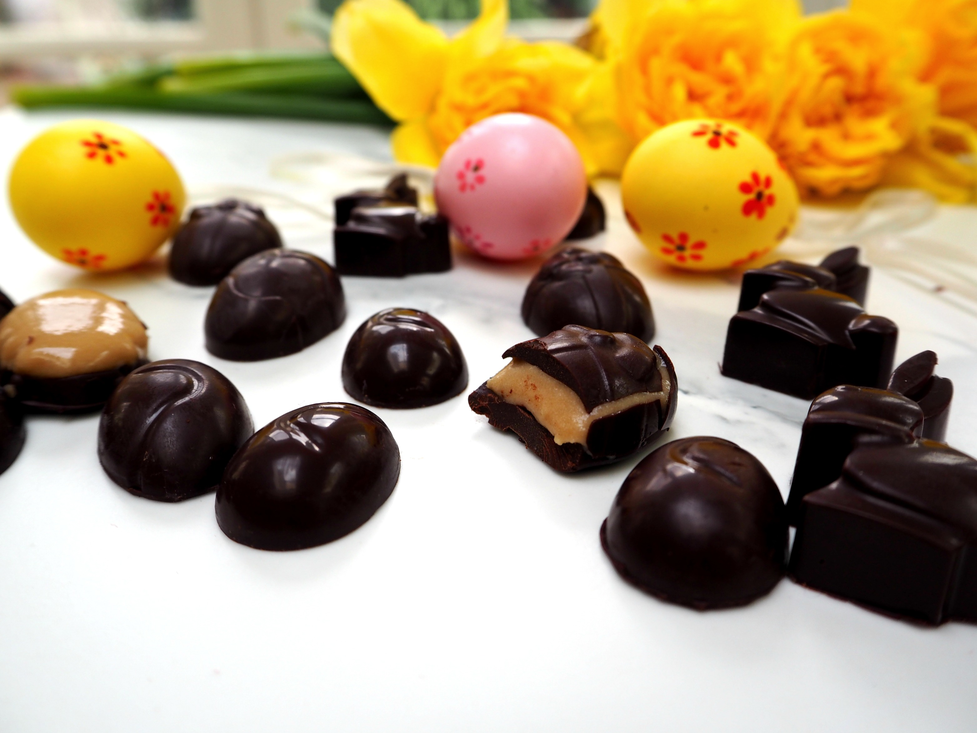 salted caramels 2