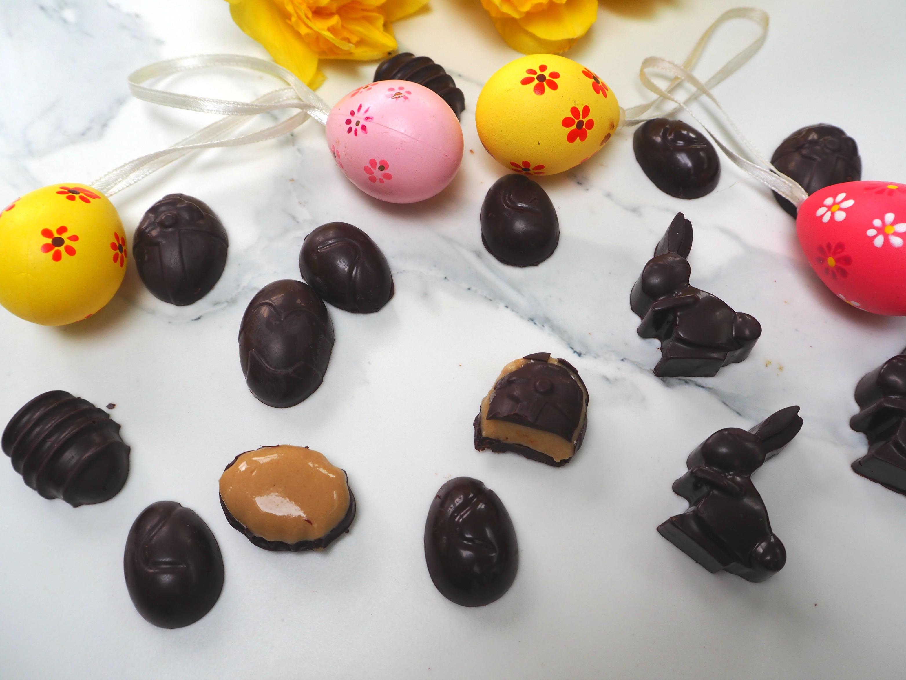 salted caramels 4